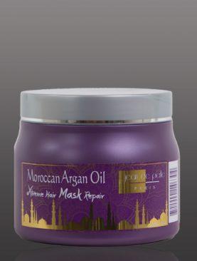 Moroccan Argan oil Mask 500ml - Special Edition