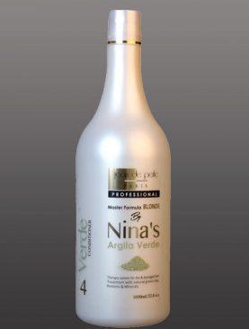 Ninas Argila Verde - Conditioner