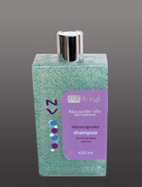 Nouvelle Vie Hair Shampoo 450ml